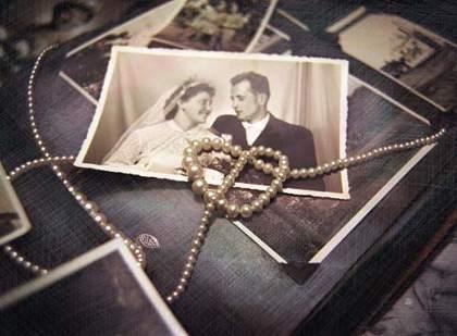 Подарки к жемчужной свадьбе
