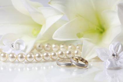 Подарок к жемчужной свадьбе