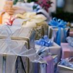 Годовщины свадеб по годам: что подарить