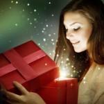 Выбираем подарок на  день рождения девушке