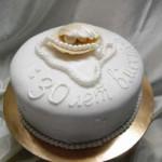 30 лет свадьбы: жемчужная годовщина