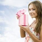 Что подарить девушке на 18 лет?