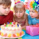 Что подарить ребенку, когда ребенку 5 лет?
