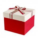 Коробки для подарков – первый шаг к удачному презенту