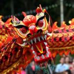 Праздник в восточном стиле — Китайский Новый год 2014