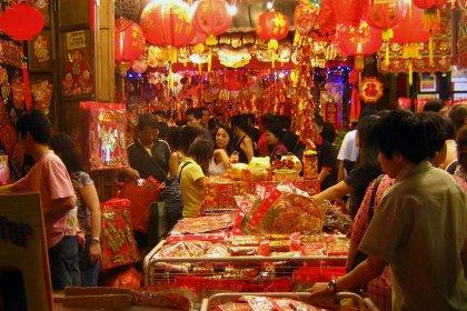 китайский новый год в 2014 году