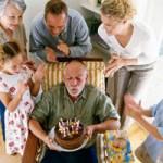 Что подарить на день рождения дедушке от любимых внуков