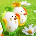 Почему на Пасху красят яйца – история, выбор цветов, способы окраски