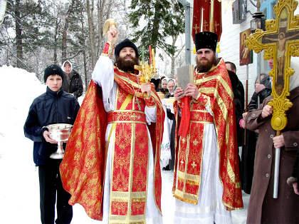 православная пасха 2014