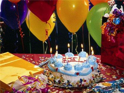 И милые поздравления с днём рождения