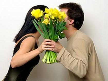 поздравления от жены